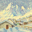 mostra pittura Friuli Venezia Giulia; club UNESCO Udine; UNESCO Udine; UNESCO