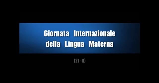 Lingue; Infanzia; club UNESCO Udine; UNESCO Udine; UNESCO