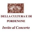 Arte Pordenone; club UNESCO Udine; UNESCO Udine; UNESCO