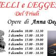 Storia Friulana; club UNESCO Udine; UNESCO Udine; UNESCO