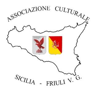 associazione culturale Friuli Venezia Giulia Sicilia; Maurizio Calderari