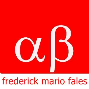 Frederick Mario Fales; Alfa Beta; Alfa Beta Estate con gli Autori; UNESCO Udine; club UNESCO Udine