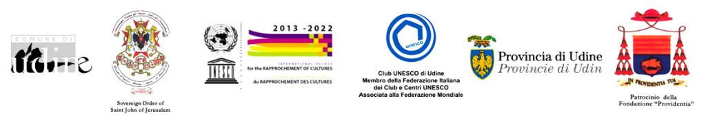udine città della pace; club UNESCO di Udine