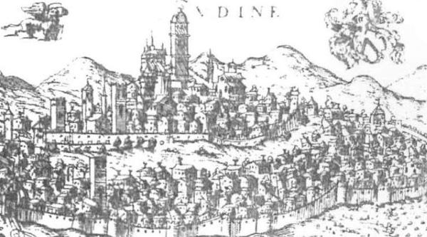 udine città della pace; club UNESCO Udine; Udine