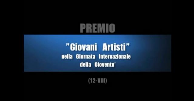 Arte; Giovani; club UNESCO Udine; UNESCO Udine; UNESCO