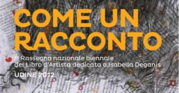 Presentazione Libro: club UNESCO Udine; UNESCO Udine; UNESCO