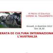 Australia; club UNESCO Udine; UNESCO Udine; UNESCO