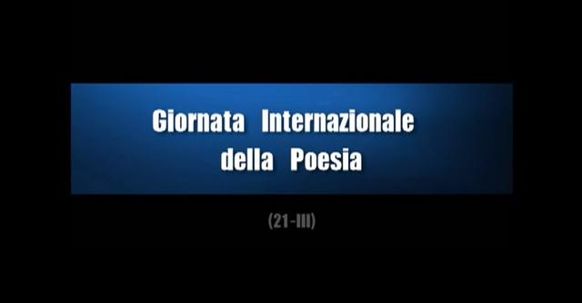 Poesie; club UNESCO Udine; UNESCO Udine; UNESCO