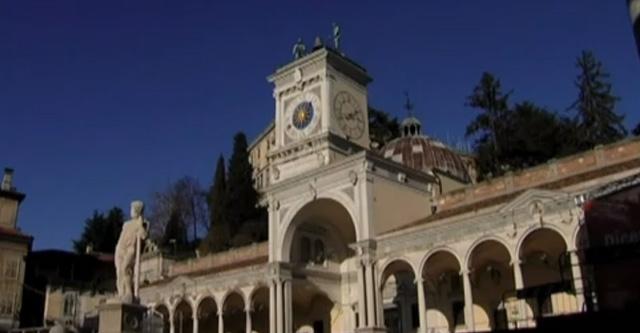 Pace; club UNESCO Udine; UNESCO Udine; UNESCO