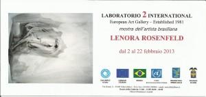 Arte del Brasile; club UNESCO; club UNESCO Udine; UNESCO Udine; UNESCO