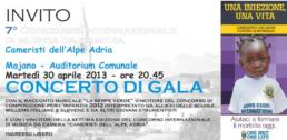 Concerto in Friuli