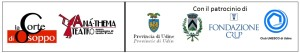 Club UnescoUdien; Anà-Thema Teatro; Provincia di Udine; Fondazione CRUP