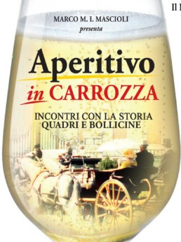 aperitivo in carrozza