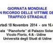 Maurizio Calderari; club UNESCO di Udine; UNESCO Udine