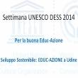 UNESCO DESS; UNESCO Udine