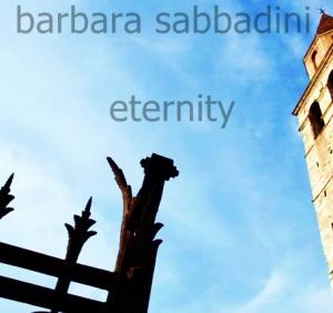 Barbara Sabbadini; Eternity; Club UNESCO Udine; Udine; Friuli Venezia Giulia; UNESCO;