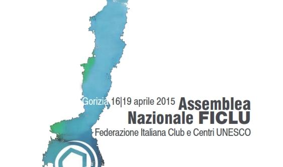 Ficlu Gorizia; club UNESCO Gorizia; club UNESCO Udine