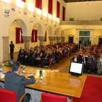 club UNESCO di Udien; club UNESCO Gorizia, FICLU, Frattini, riunione nazionale FICLU