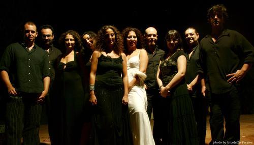 Kaiorda; Fimmini; Associazione culturale Friuli Venezia Giulia Sicilia