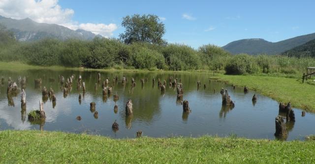 siti palafitticoli; Palù; Palù di Livenza; club UNESCO Udine;