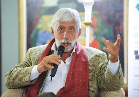 Maurizio Calderari