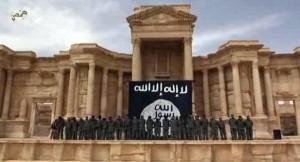 albanegri; ISIS; Palmira; dovetemorire