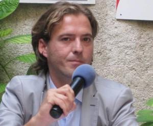 Alessio Screm; club UNESCO Udine