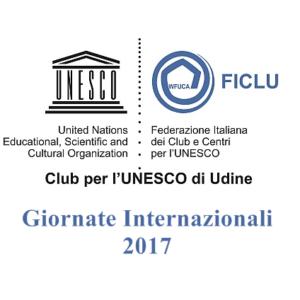 giornate internazionali 2017_club per l'UNESCO di Udine