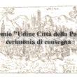 Udine città della pace 2019