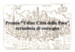 Udine città della pace 2019; Club per l'UNESCO di Udine